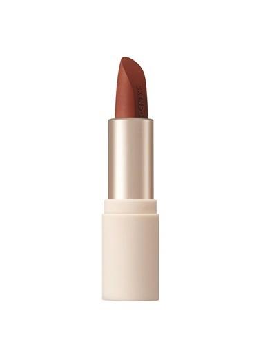 Skinfood Chiffon Smooth Lipstick 03 Brick Cinnamon Bordo